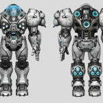 Starcraft 2 Heart of the Swarm: Elite Guard